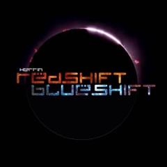 Redshift Blueshift album cover