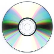 CD's - some people still love em