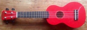 Mahalo Ukelele Guitar